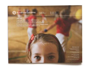 Academie Lafayette Brochure 09