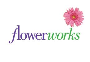 Flowerworks-Logo-Design