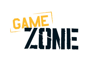 Game-Zone-Logo-Design