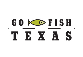 Go-Fish-Texas-Logo-Design
