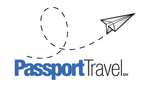 Passport-Travel-Logo-Design