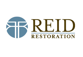 Reid-Restoration-Logo-Design