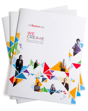 We Create KC cover