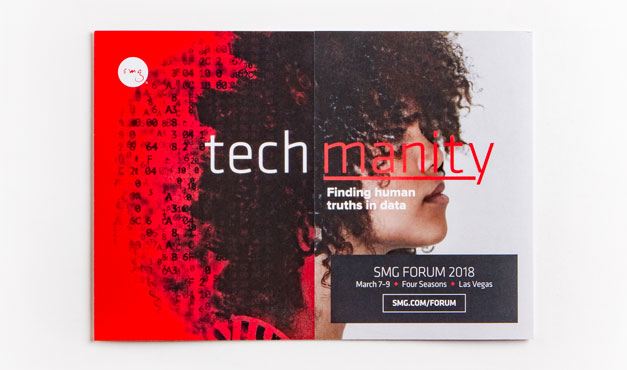 event branding direct mail