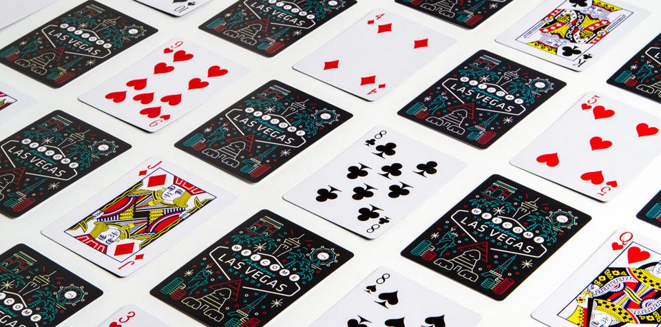 forum event branding deck cards
