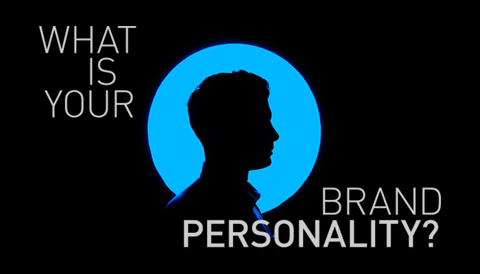 brand personality profile
