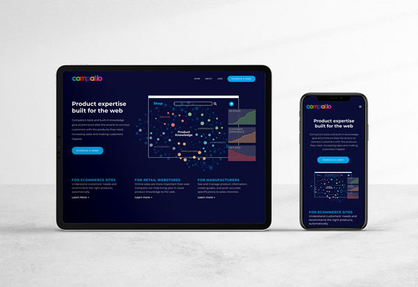 Brand Strategy | Responsive Website Design